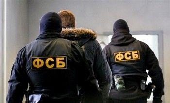 ФСБ нагрянула с обысками в полицию Екатеринбурга