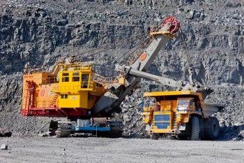 В Качканаре в честь юбилея ЕВРАЗ КГОК открылся музей горного оборудования