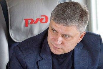 Президент РЖД рассказал о замене плацкарта