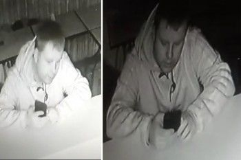 В Нижнем Тагиле полиция разыскивает мужчину, укравшего сумочку у заснувшей официантки Fashion Coffee (ФОТО)