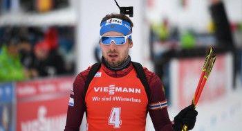 Свердловский биатлонист Антон Шипулин решил продолжить карьеру