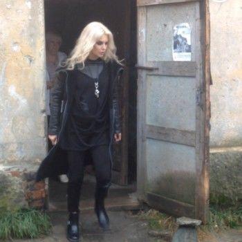 В свердловском городе прошли съёмки мистического шоу с финалисткой «Битвы экстрасенсов»