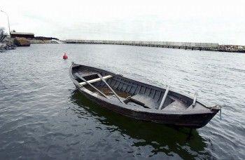 Во время урагана под Нижним Тагилом утонул рыбак