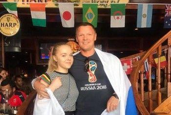 Дочь уральского политика Алексея Багарякова прошла отбор в популярное шоу «Голос»