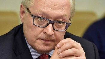 Замглавы МИД заявил об отсутствии необходимости заботиться об имидже России на Западе