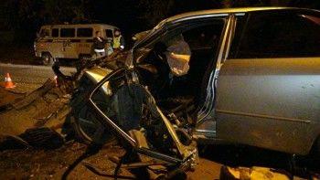 ВДТП савтобусом вКаменске-Уральском пострадали 16 человек
