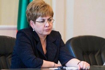 Губернатор Забайкальского края подала вотставку
