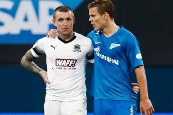 Мамаев и Кокорин задержаны на 48 часов, футболистам грозит до семи лет тюрьмы. Главное за ночь