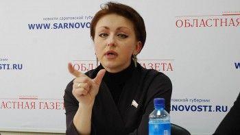 Саратовский министр отказалась жить на прожиточный минимум из-за «статуса» (ВИДЕО)