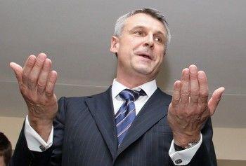 Сергей Носов предложил назвать магаданский аэропорт именем Высоцкого