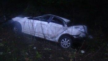 Семья из Нижнего Тагила попала в смертельное ДТП по пути из Кольцово