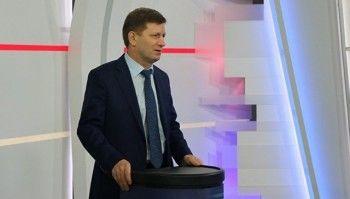 Глава Хабаровского края распорядился продать правительственную яхту стоимостью $1 млн