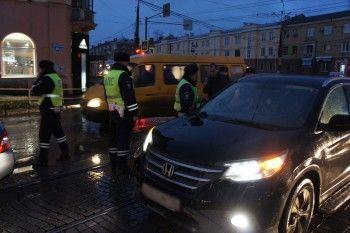 В Нижнем Тагиле на пешеходном переходе Мира — Циолковского сбили пенсионерку