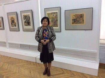 Директор Нижнетагильского музея изобразительных искусств и экс-глава УВЗ получили знаки «За заслуги перед Свердловской областью»