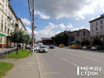 В 2018 году мэрия Нижнего Тагила заработала на наружной рекламе только 2000 рублей