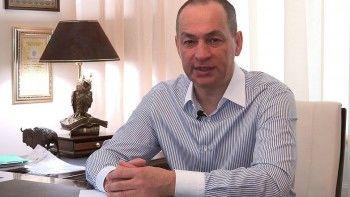 На арестованного экс-главу Серпуховского района напал сокамерник сзаострённой ложкой