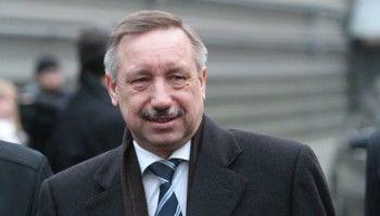 Врио главы Санкт-Петербурга пойдёт на выборы самовыдвиженцем