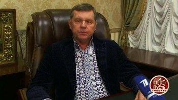 Суд отказал барду Новикову в иске к Первому каналу на 1 млн евро