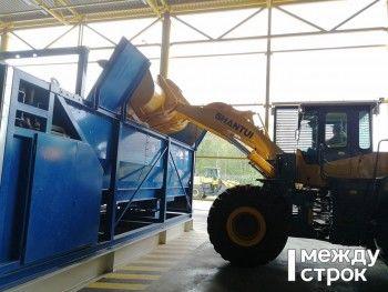 Начало «мусорной» реформы: «Рифей» объявил конкурс на вывоз ТБО из Нижнего Тагила и Горноуральского округа за 67 миллионов рублей