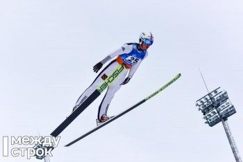 Билеты на этап Кубка мира по прыжкам на лыжах с трамплина в Нижнем Тагиле подорожали в два раза