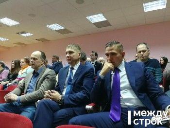 Из тагильского политсовета «Единой России» исключили Носова и вернули опального экс-депутата Горячкина