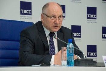 Куйвашев назначил вице-губернатором экс-главу облизбиркома