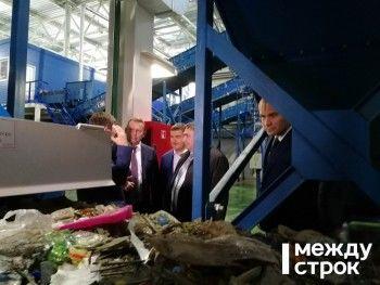 «Рифей» готов заплатить за вывоз отходов из Нижнего Тагила более 300 миллионов рублей