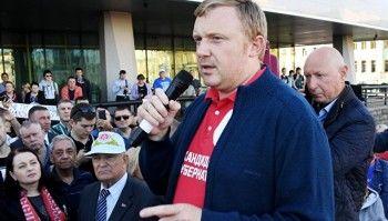 Коммунист Андрей Ищенко пойдёт на выборы главы Приморья самовыдвиженцем