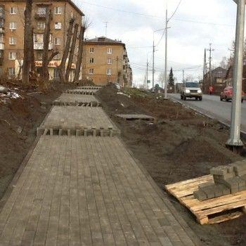 Автомобильное движение по улицам Грибоедова, Космонавтов и Быкова откроют 16 ноября