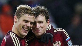 СМИ: Футболистам Кокорину и Мамаеву грозит реальный тюремный срок