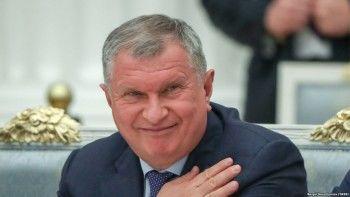 «Это одно слово — коррупция»: глава «Роснефти» назвал виновных вросте цен набензин