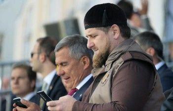 Instagram восстановил аккаунт Рамзана Кадырова. Глава Чечни опубликовал пост про свой пистолет и вновь оказался заблокирован