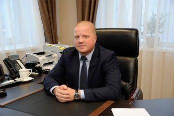 Александр Рощупкин может возглавить муниципальное управление капитального строительства в Серове