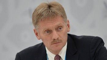 Песков прокомментировал расследование «Новой газеты» ошикарных поместьях охранников Путина