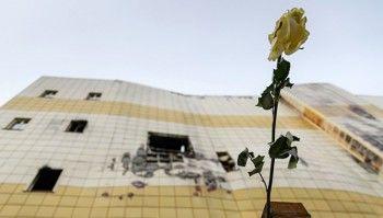 МЧС подвело итоги проверок торговых иразвлекательных центров после трагедии в «Зимней вишне»
