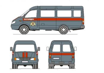 Росгвардия закупила два автомобиля с лазерной установкой «для разгона толпы»