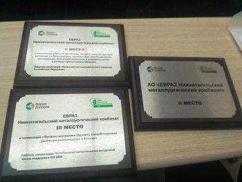ЕВРАЗ признан одним из лучших благотворителей УрФО
