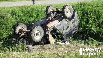В Нижнем Тагиле осудили пьяного водителя за смертельное ДТП