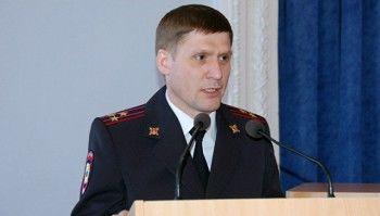 Насчетах главы антикоррупционного ведомства МВД наАлтае нашли миллиард рублей