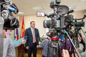 Владислав Пинаев назван лучшим свердловским политиком 2018 года