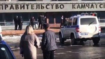 Камчатская чиновница, предложившая усыпить пенсионера, продолжает работать вМинфине