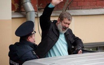 Вячеслав Мальцев получил политическое убежище во Франции