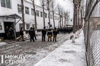 ИК-13 Нижнего Тагила подала в суд на «Русь сидящую» из-за публикации о коррупции
