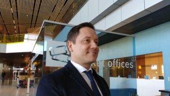 Бизнесмен Сергей Капчук обвинил соратников экс-губернатора Росселя в хищении элитного жилья