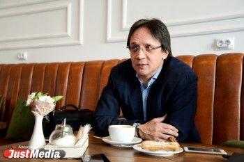 Вице-мэром Екатеринбурга стал политолог Анатолий Гагарин