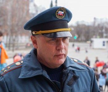 Главный пожарный Нижнего Тагила ушёл в отставку