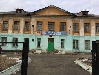 В школе Нижнего Тагила на головы четвероклассников обрушился потолок