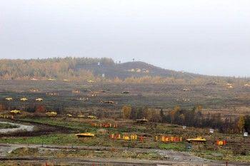 Znak.com: На испытательномполигоне УВЗ вНижнем Тагиле утонул танк, водитель погиб