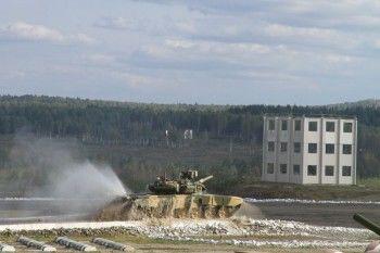 Стали известны подробности смерти танкиста во время испытаний на полигоне в Нижнем Тагиле