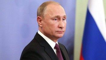 СМИ: Путин не поздравил губернаторов, победивших единороссов на выборах
